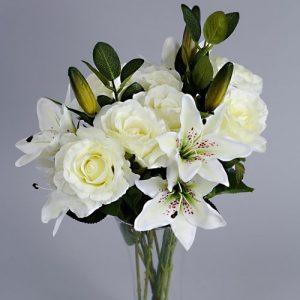 Artificial flowers silk flowers 2