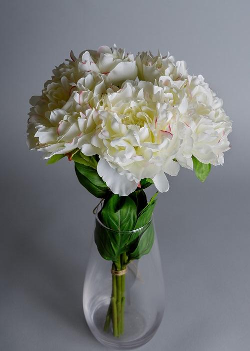 artificial flowers peony 2