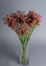 Pink Artificial Gypsophila