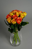 Artificial Wedding Flowers (Roses)